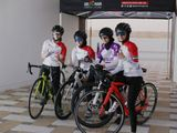 Emirati Women's Day: Abu Dhabi Cycling Club hosts Al Ain ride