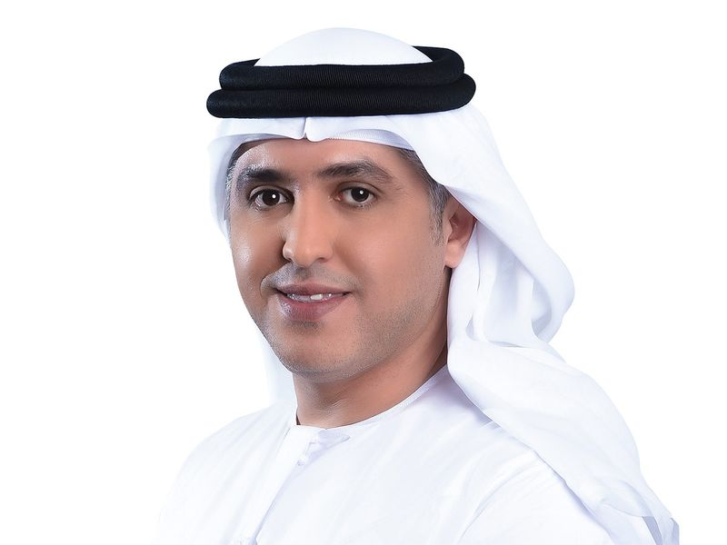 Mansour AlMulla, Group Chief Investment Officer at ADQ