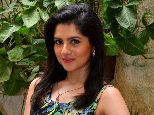 Mumbai: Actress Payel Sarkar at film Guddu Ki Gun special screening for bhabhis in Mumbai on Oct 25, 2015