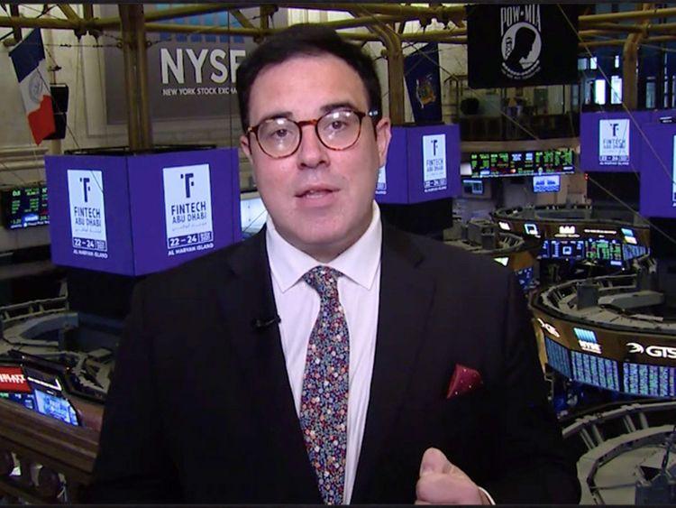 Stock - NYSE