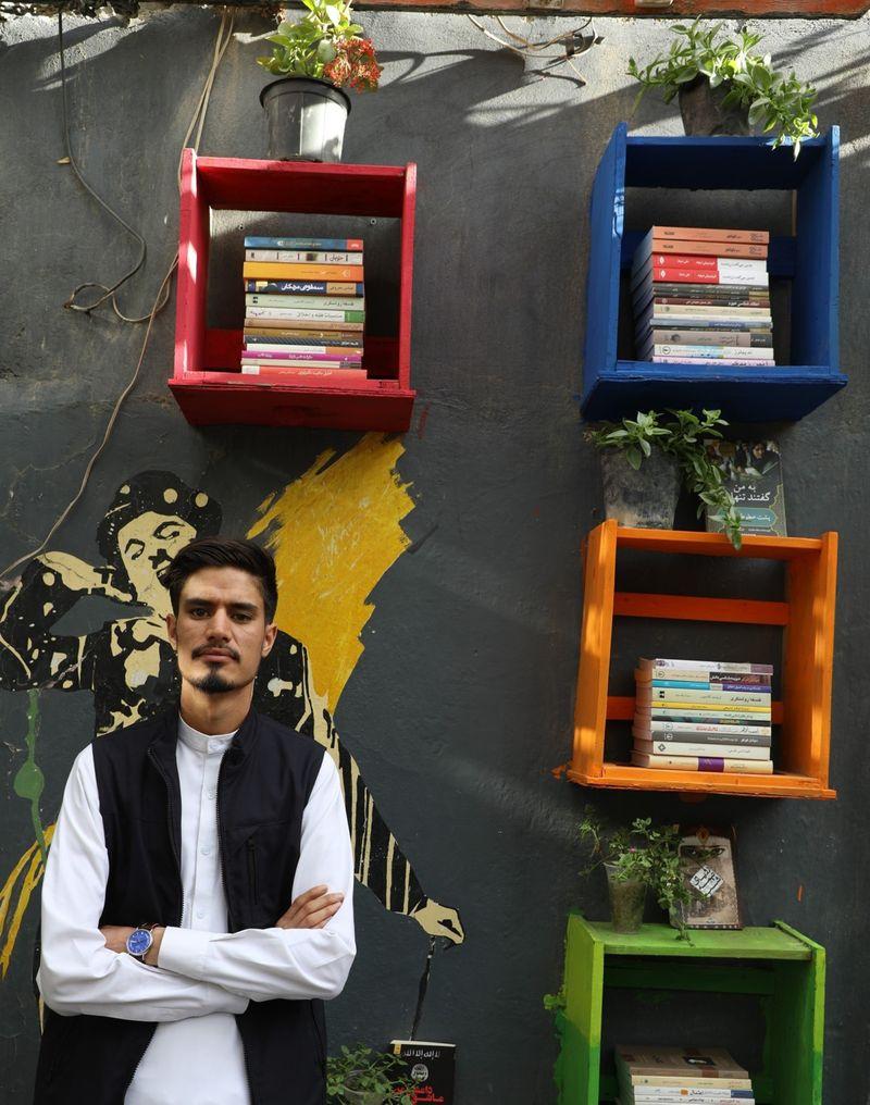 WLD SARVY Poet Ramin Mazhar-1630423001679