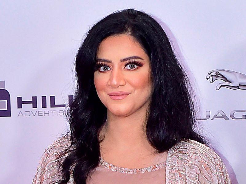 Fatima Al Taei