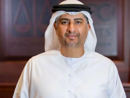 Justice Omar Al Mheiri