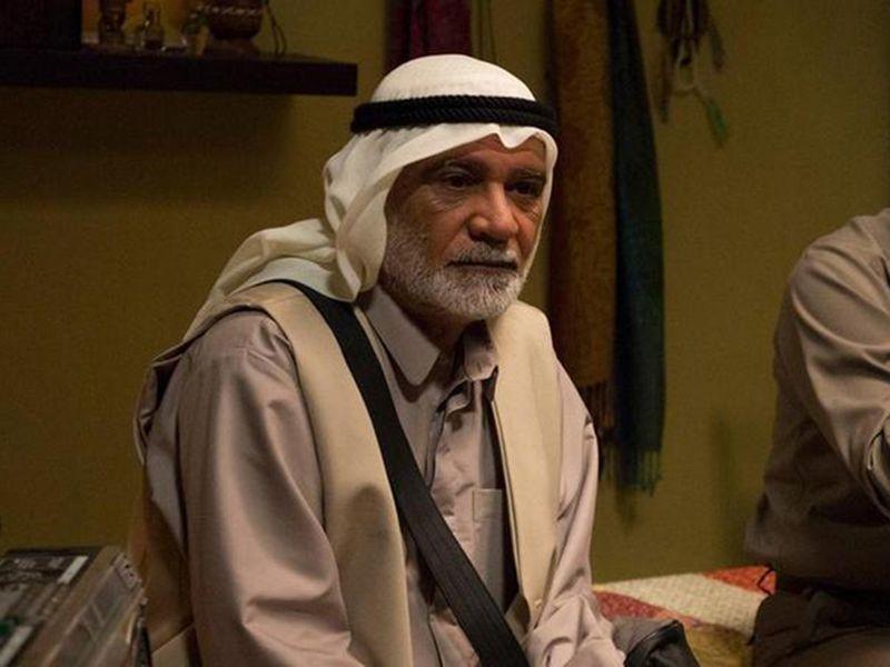 Mansoor Al Feeli
