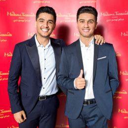 Mohammed Assaf Madame Tussauds Dubai Side By Side iii-1630475594757