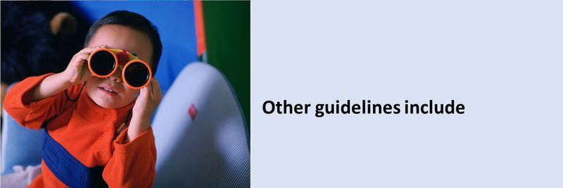 Other COVID-19 precautions