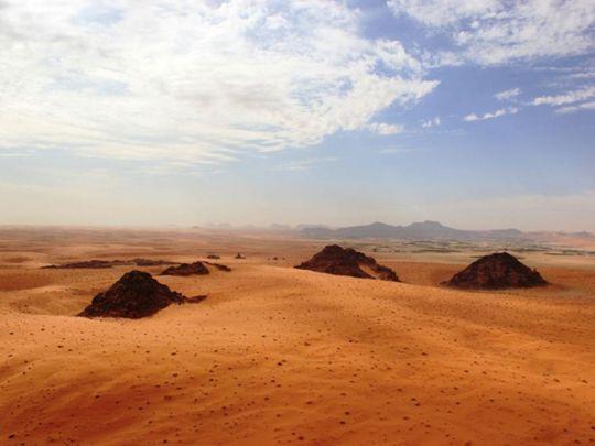 210902 Desert