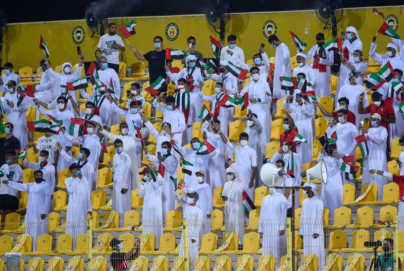 210902 UAE vs Lebanon