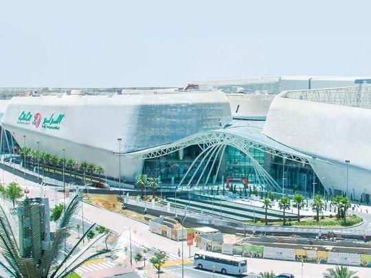 Stock - Lulu Dubai Silicon Oasis