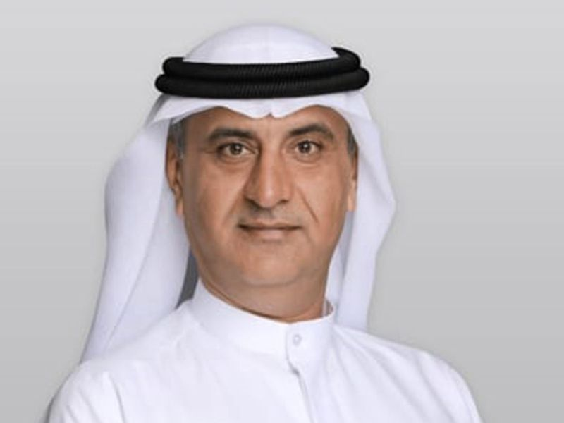Stock - Mohammed Abdulla Lengawi, Executive Director of Aviation Security
