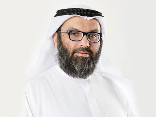 Stock - Tariq Al Awadhi, Executive Director of Spectrum Affairs