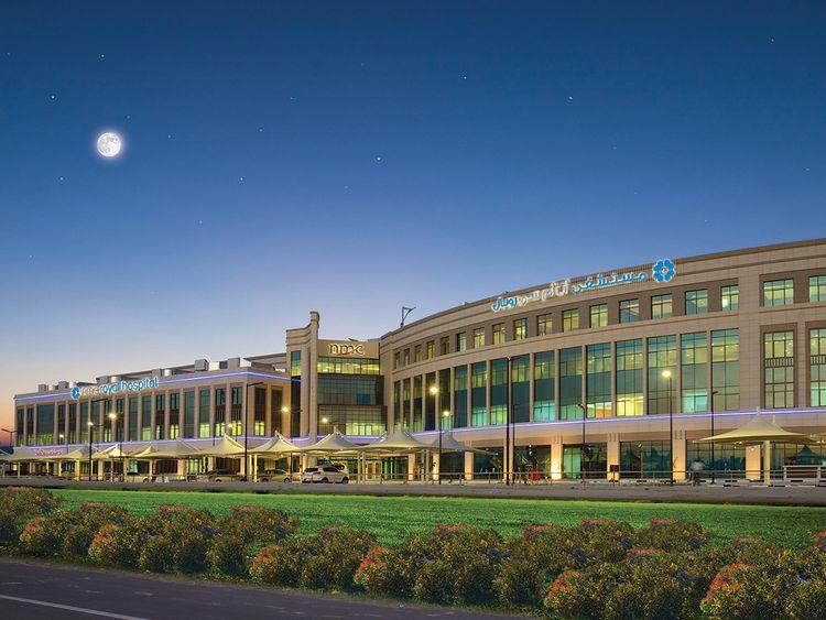 Stock-NMC-Royal-Hospital