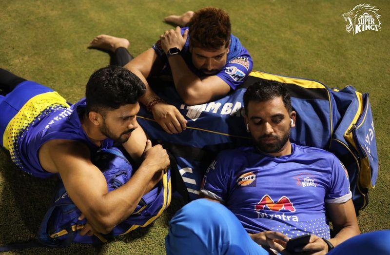 IPL - Chennai Super Kings