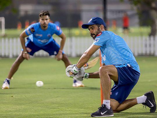 IPL - Ajay Ratra