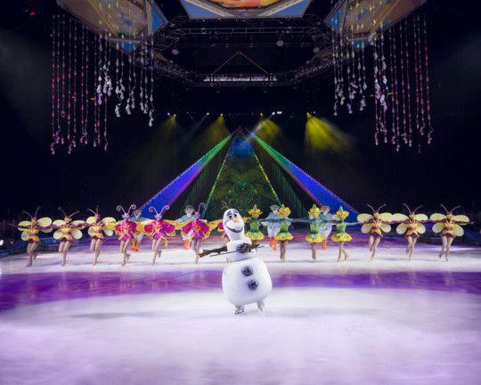 MAIN INSIDE Disney On Ice at YI - Frozen-1630843792449