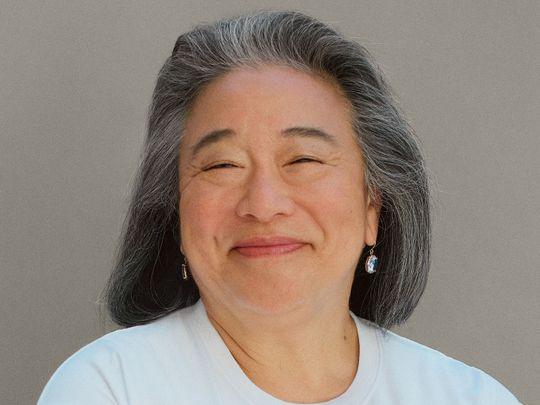 Time's Up's Chief Executive Tina Tchen
