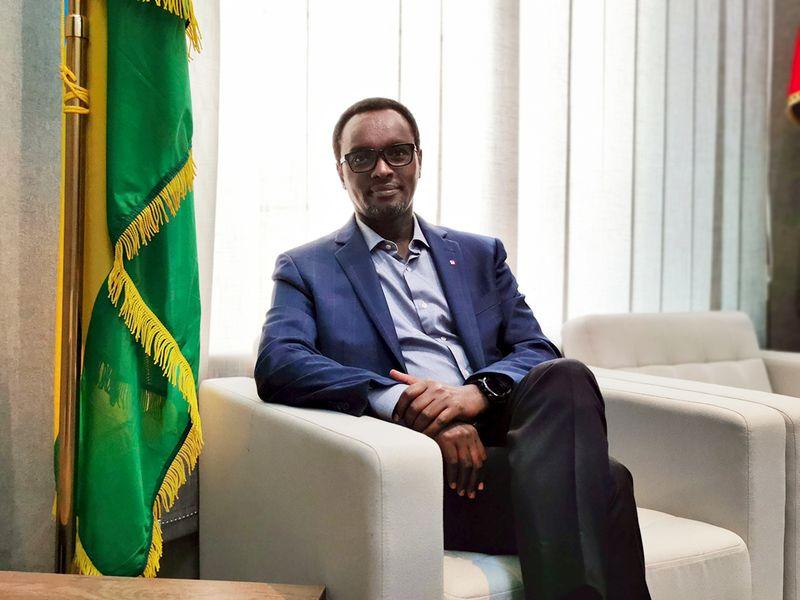 Emmanuel Hategeka
