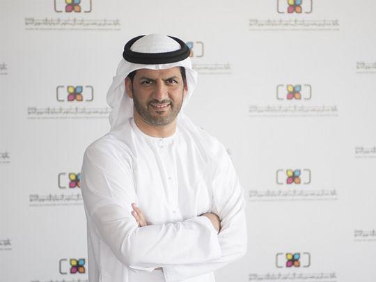 Gulf News The Kurator UAE HIPA 2021