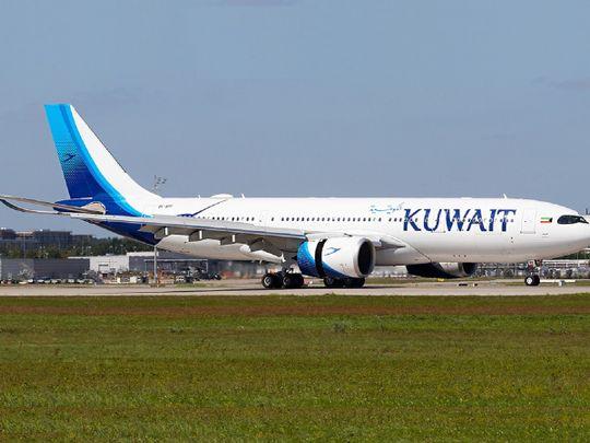 Kuwait Airways 03