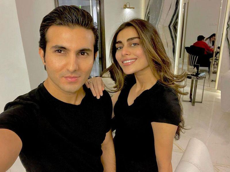 Sadaf & Shahroz Sabzwari