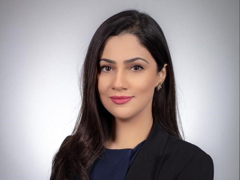 Dalal Buhejji, Executive Director of Business Development Investment Origination at the Bahrain Economic Development Board