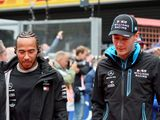 George Russell and Lewis Hamilton will be a formidable duo for Mercedes next season