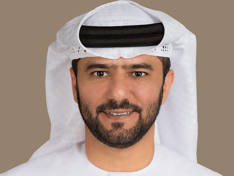 Stock - Capt. Mohamed Juma Al Shamisi, Group CEO, Abu Dhabi Ports