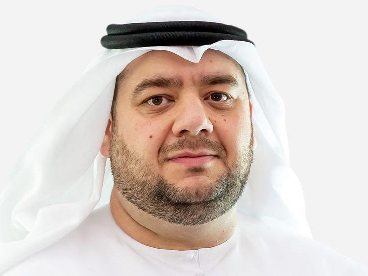 Stock - Mohamed Hassan Alsuwaidi, CEO, ADQ