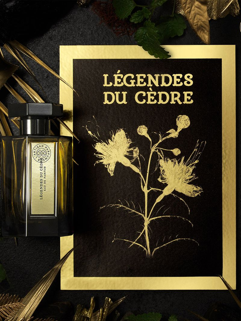 Gulf News The Kurator L'artisan parfumeur