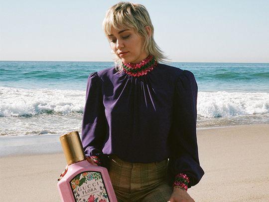 Gulf News The Kurator September Fragrance Journey
