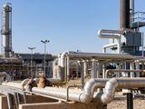 Stock - Dana Gas facility in Iraqi Kurdistan