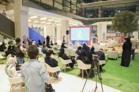 International Forum of Narrators WAM Sharjah-1631109025379