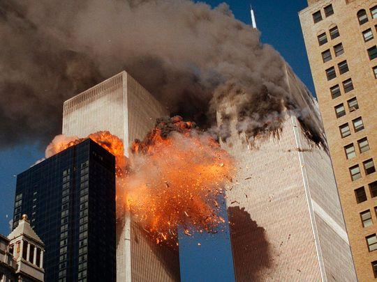 20210909 9/11 terror attack