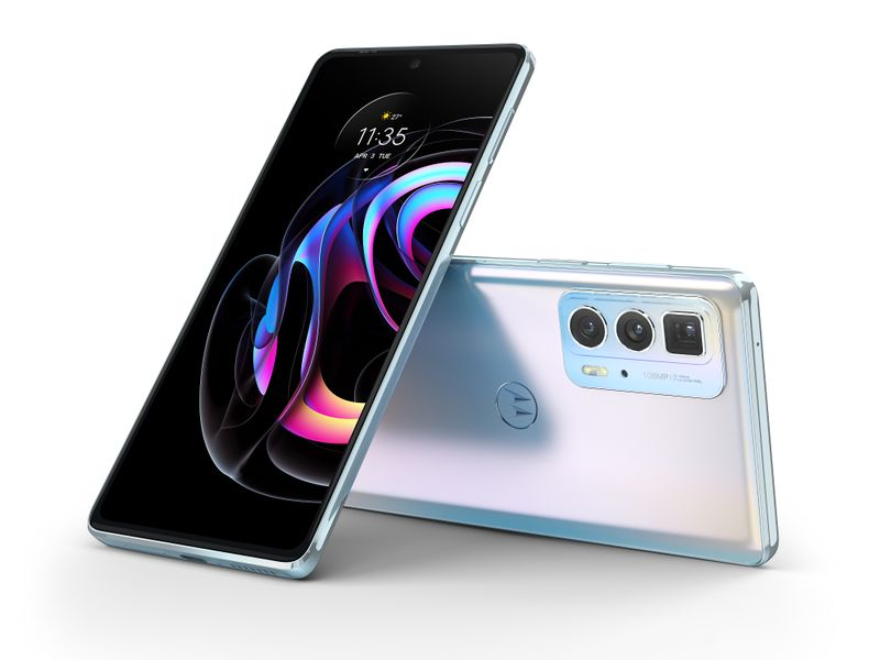 Motorola Edge Pro
