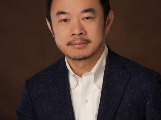 Professor Xing-1631181410921