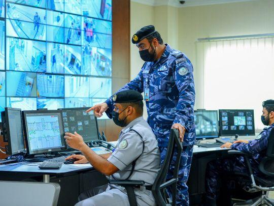 Sharjah jail use smart system67-1631164777715