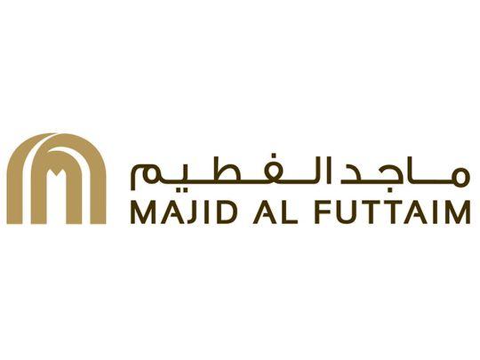 Stock - Majid Al Futtaim
