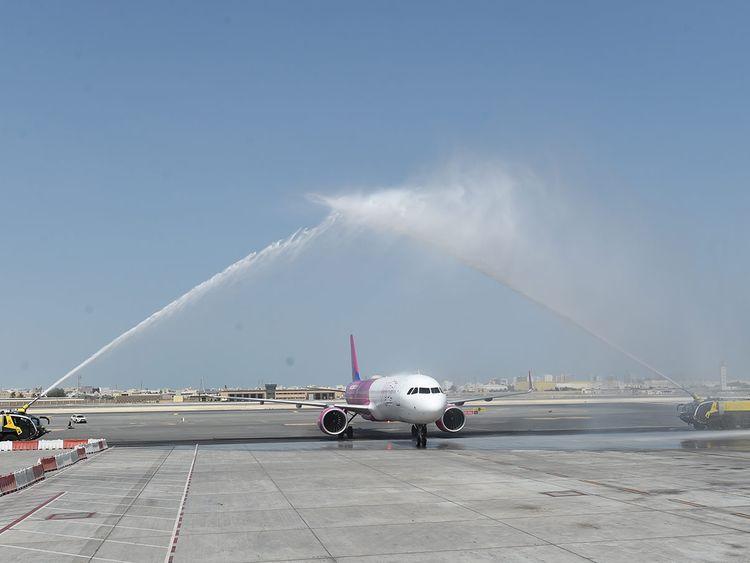 Stock - Wizz Air