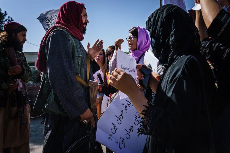 taliban women-1631183154176