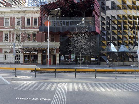 210910 Melbourne