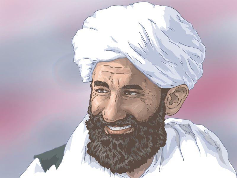 Mohammad Hassan Akhund