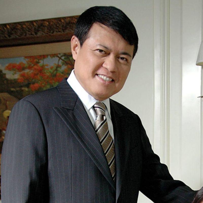 Richest Filipinos 2021