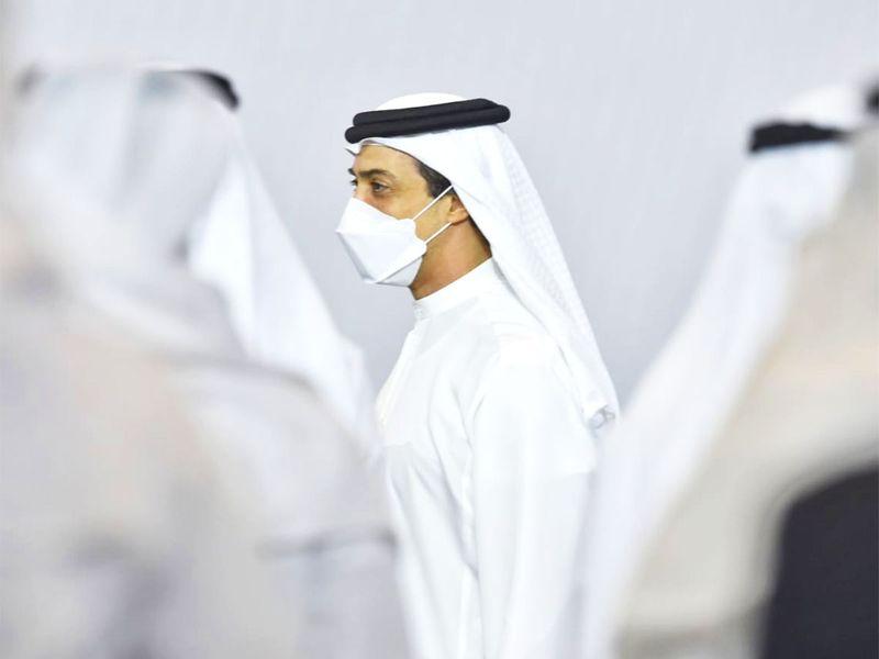 20210912 sheikh Mansour
