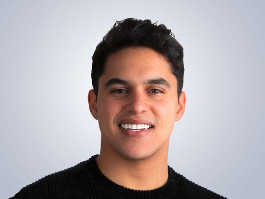Ally Salama, CEO & Founder, EMPWR; Mental Health Ambassador
