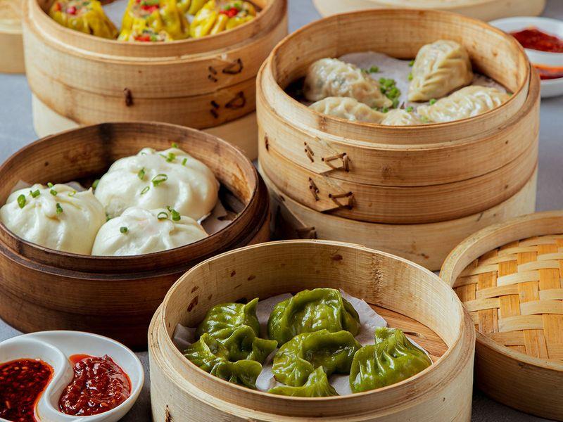 Chinese Restaurant Golden Dragon
