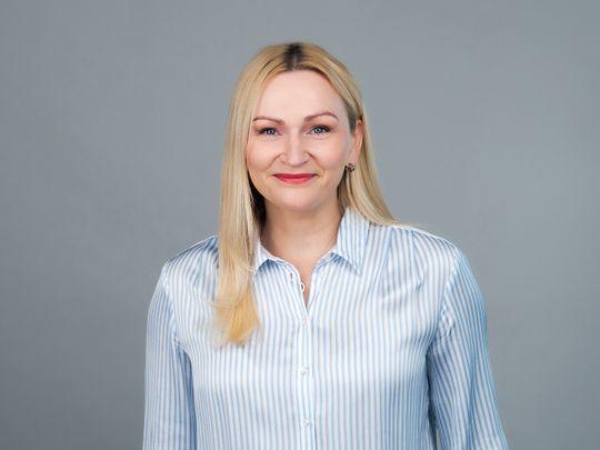 Ege Devon Chief Representative Officer at Enterprise Estonia GCC
