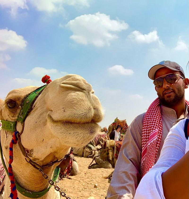 Egypt Summer Travels