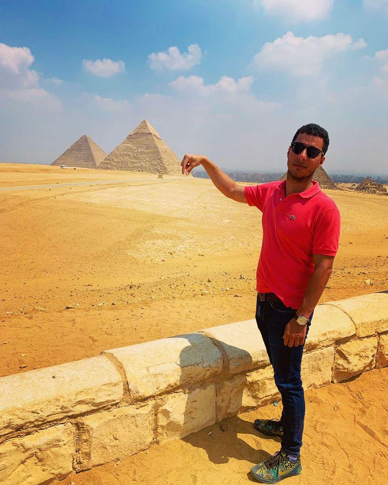 Egypt Summer
