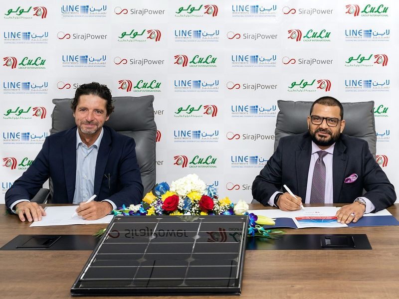 Stock - Laurent Longuet and Salim M.A.