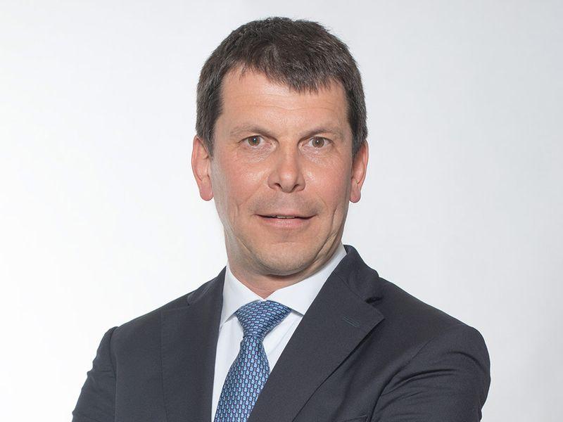 Kees van Schaick, Managing Director at Wizz Air Abu Dhabi